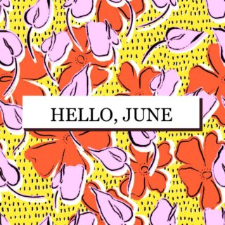 """Hello, June!   Hello garden roses, foxgloves, snapdragons, delphinium, scabiosa, bachelor buttons & nigella. 🌸  What did we miss? TELL US what's blooming by you in the comments below. 👇   For those just joining, quick refresh: THE FLOWRY is an online marketplace that celebrates floral craftsmanship in all forms. There are two distinctive parts to our business.  On THE BLOOMLIST (link in bio) you'll find a micro-community of progressive florists across the USA prioritizing locally & American-grown flowers, in season, & sustainable practices in their floral arrangements, wedding & event design.  Our SHOP features a curated collection of fun & far-flung floral finds in fashion, home decor, art, gifts & more.  If you believe in the principles of """"local"""" & """"slow"""" food, enjoy & eat what's largely grown in season (think: cherries, watermelon & pumpkin), then you will appreciate the parallels of seasonality & provenance in flowers, too! 💐  YOU LIKELY KNOW: More than 80% of the flowers bought & sold in the US are imported from as far away as Ecuador & Colombia, Holland, Israel, East Africa & even, China. These flowers come with environmental, economic & social costs—from enormous CO2 emissions to toxic pesticides to marginal compensation, especially among women. The impacts of these imports matter.   WHAT YOU MAY NOT KNOW is WHAT YOU CAN DO to begin to shift the supply chain & economics:   🌼 Ask where your #flowers are grown.  🌼 Look for #ethical and/or #sustainablecertifications like @americangrownflowers & for imports*, @fairtradecertified & @rainforestalliance. *NOTE: We support local first, but believe """"vetted"""" imports may fill gaps when Mother Nature has other plans.  🌼 While supermarkets offer low prices, they often do so at the expense of producers & low wage workers. Read labels like you do for food.  🌼 Look for minimal packaging, BYOV(vase) & avoid floral foam.  🌼 Support florists who support American growers & responsible growing practices.* NOTE: We've done this v"""