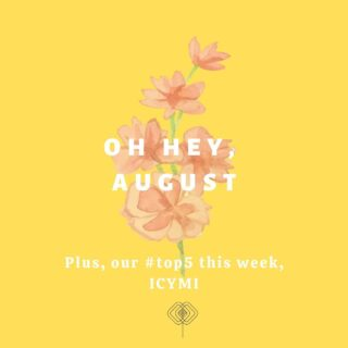 Oh hey, August! 💛   A quick and delicious roundup of our #top5 floral faves this week across the USA from PA to CA to NJ to VA to OR. #ICYMI. August is HOT. The flowers are COOL. 😎   What's blooming now are: dahlias, zinnias, roses, rudbeckia, echinacea, marigolds, sunflowers, peonies from Alaska!!, cosmos, celosia, delphinium, scabiosa and more, more, more.   And while glorious, seasonal flowers too have a lifecycle. In certain parts of the country, ie MT, WY, ND, SD, MN, IA and WI, early September signals the end of the local growing season until spring.   Many Bloomlist florists will start to look elsewhere, to the west and south, for fresh flowers, and start to incorporate dried and foraged greenery and branches, to create the magic that carries their clients' occasions and celebrations through winter.  That's the beauty of seasonality. Find something you love when it's in season. Find a new favorite every season thereafter. There's no shortage of stems to celebrate.   From left to right 👈  🌸 @locafloradesign, Gettysburg, PA 🌸 @juniperlanefloral, Sonoma, CA 🌸 @tjmcgrathdesign, Plainfield, NJ 🌸 @photosynthesisflorals, Richmond, VA 🌸 @selvafloral, portland, OR  The Flowry connects flower lovers with eco-conscious florists prioritizing American grown, seasonal flowers and & sustainable design practices. Visit The Bloomlist (link in bio) ⬆️ for your next floral giving occasions.  #whatsbloomingnow #seasonalflowers #sustainabledesign #floraldesign #nofloralfoam #onthebloomlist #gettysburgflorist #sonomaflorist #njflorist #richmondfloristd #portlandflorist #americangrown #farmtovase #flowers #localflowers #weddingflowers #flowerstagram #flowering #floralstories #floralchic #allthingsfloral #slowfloralstyle #pursuepretty #prettythings #ihavethisthingwithflowers #afloweraday #seasonalfloweralliance #theflowry