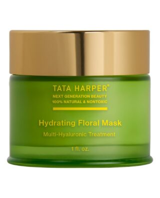 The weather's changing. Our skin is changing. And, #Halloween is around the creepy corner, right? #maskup  We stumbled upon @tataharperskincare - oh - about 10 years ago at a fancy juice bar @organicavenue on the UES of NYC and were instantly woo'd by their #plantbased, #nontoxic formulas, created with #organically grown plants and herbs from founder Tata's garden in #Vermont. They call it #farmtoface 🤩  We thought their packaging was standout even then - green glass jars chosen for their #recyclability with gilded accents. Post-consumer recycled cartons printed with soy inks. Intentional details. #ecoluxe   They had a small collection then - at least judging by what was on the shelf. Flash forward: They now etch a special number into the bottom of their #ecocert certified products so each is fully traceable back its ingredient sources and origins thereof. 🌱   Did we mention every single one of their scientists is #female? 💪🏻  Why we 💚  this Hydrating Floral Mask? It's: 1) hyper-hydrating, 2) soothes dry and sensitive skin, 3) flower-blend 🌸🌹🌺 , 4) feels like #spa time.  The Flowry connects flower lovers with eco-conscious florists prioritizing American grown, seasonal flowers & sustainable design practices.  Plus, a curated marketplace of floral fashion, home decor, art, gifts & more.   Visit our website (link in bio) 👆🏻 for your next flower giving occasion.  *NOTE: When you shop with us, we earn a small commission on the sale. 🙏   #cleanbeauty #greenbeauty #ecofriendly #nontoxic #beauty #healthyskin #glow #plantsandflowers #floralstuff #floralthings #floralchic #florals #anthophile #flowerista #beautyedit #instabeauty #bloombeam #theflowry